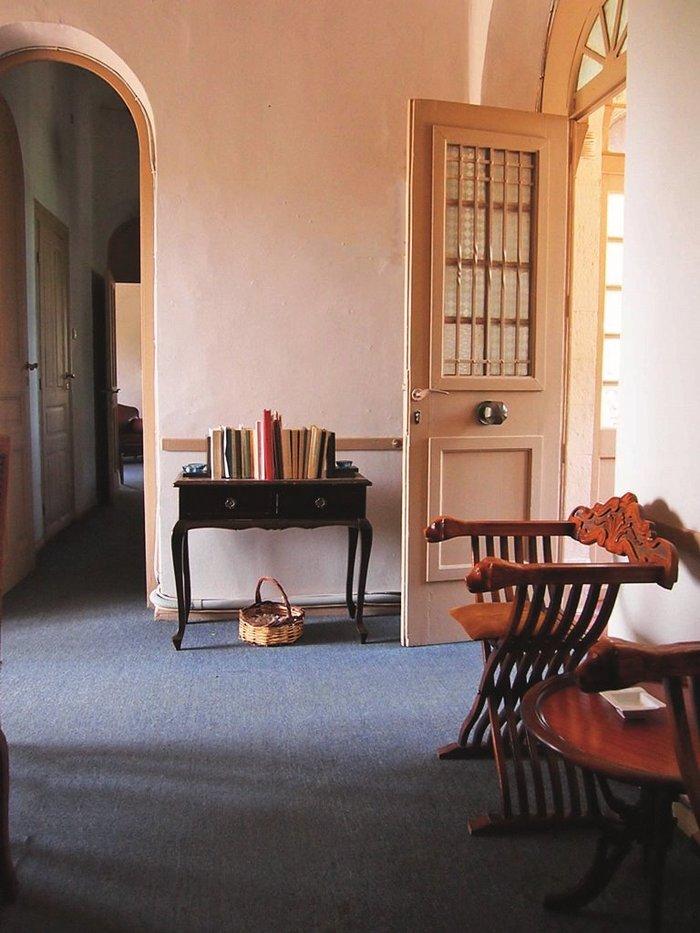 Άγγελος Σικελιανός: Το σπίτι που έζησε με την Εύα Πάλμερ που λάτρεψε - εικόνα 4