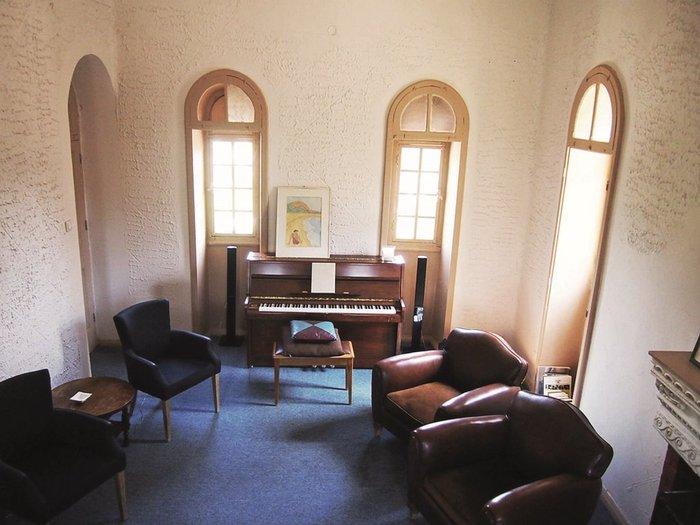Άγγελος Σικελιανός: Το σπίτι που έζησε με την Εύα Πάλμερ που λάτρεψε - εικόνα 5
