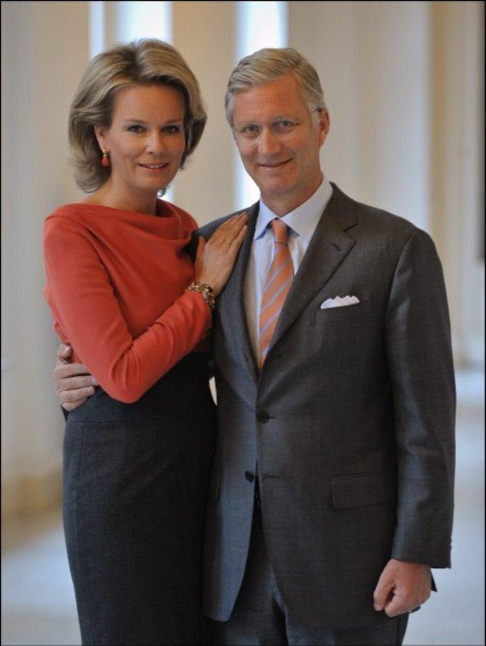 Περιηγηθείτε μέσα στις αίθουσες του Παλατιού των Βρυξελλών - εικόνα 4