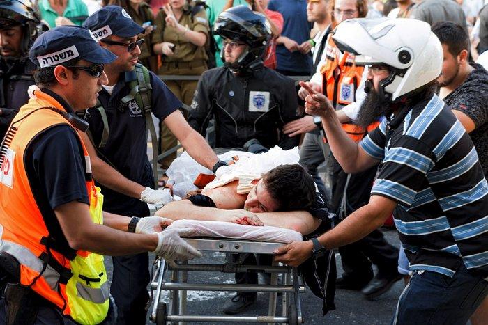 Ισραήλ: Πέθανε η 16χρονη που μαχαιρώθηκε στο Gay Pride από υπερορθόδοξο - εικόνα 5