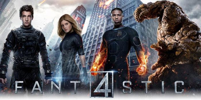 «Fantastic Four»: Ο κόσμος θα σωθεί στις 6 Αυγούστου