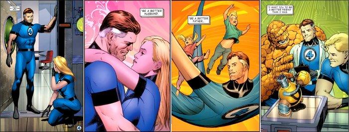 «Fantastic Four»: Ο κόσμος θα σωθεί στις 6 Αυγούστου - εικόνα 3
