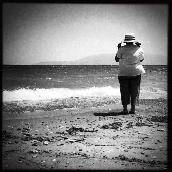 Τα ταξίδια του Αλιάγα: Το Μεσολόγγι, τα νησιά, η μητέρα του, η ποίηση