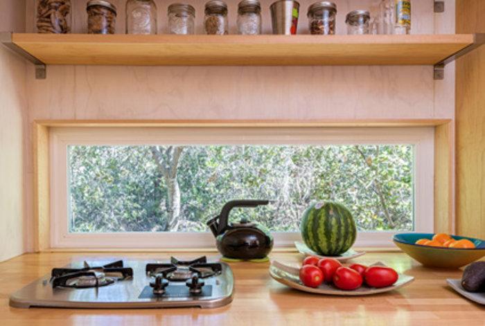 Πόση άνεση μπορεί να χωρέσει σε ένα σπίτι 14 τ.μ.; Θα εκπλαγείτε... - εικόνα 11