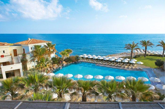 Club Marine Palace, στο Πάνορμο Κρήτης