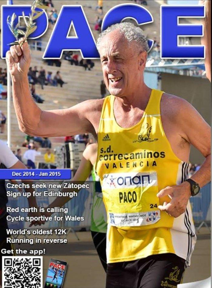 Συνέντευξη του Προέδρου της AIMS Paco Borao στο Running Magazine - εικόνα 3