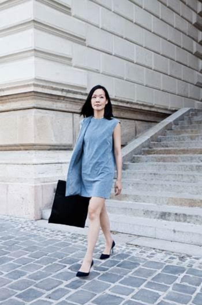 Meimei Ding, Executive Director DFO