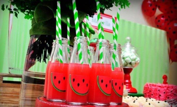 Πρωτότυπες ιδέες διακόσμησης με καρπουζάκια για το παιδικό πάρτι! - εικόνα 4