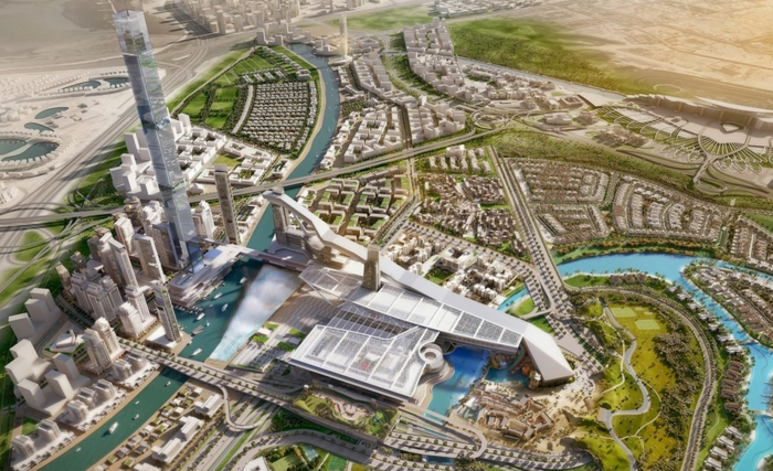 Το νέο τρελό project στο Ντουμπάι: Φτιάχνουν κλειστή πίστα σκι 1,2 χλμ! - εικόνα 6