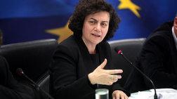 Ψήφισμα ΚΕ ΣΥΡΙΖΑ υπέρ της «συντρόφισσας Νάντιας Βαλαβάνη» για τα 200 χιλ €