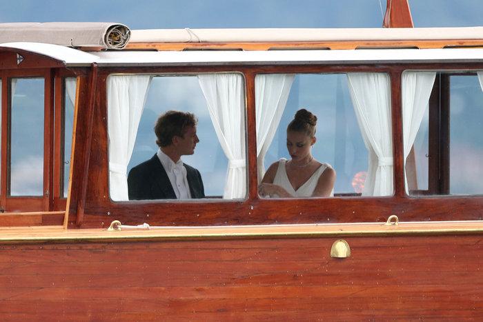 Ο εγγονός της Γκρέις Κέλι ξαναπαντρεύτηκε την πάμπλουτη Ιταλίδα του! - εικόνα 6