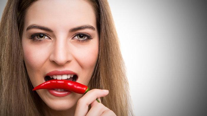 Καυτερά & πικάντικα (εκτός των άλλων) μακραίνουν τη ζωή