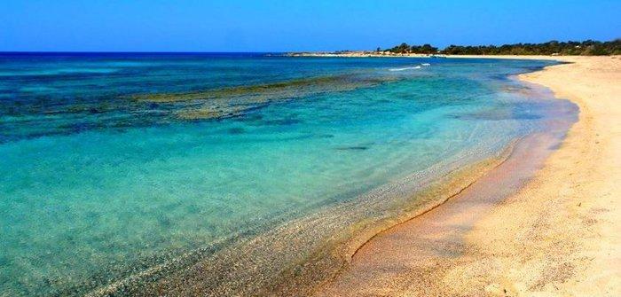 Telegraph: Αυτές είναι οι 10 καλύτερες ελληνικές παραλίες - εικόνα 6