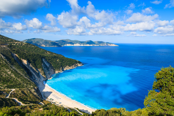 Telegraph: Αυτές είναι οι 10 καλύτερες ελληνικές παραλίες - εικόνα 7