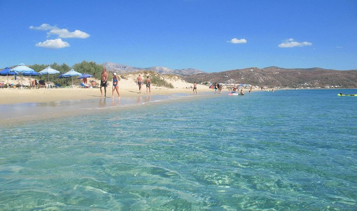 Telegraph: Αυτές είναι οι 10 καλύτερες ελληνικές παραλίες - εικόνα 9