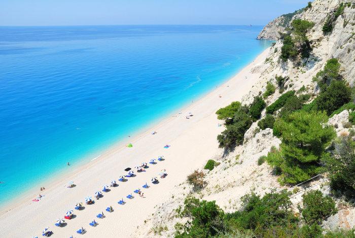 Telegraph: Αυτές είναι οι 10 καλύτερες ελληνικές παραλίες - εικόνα 5