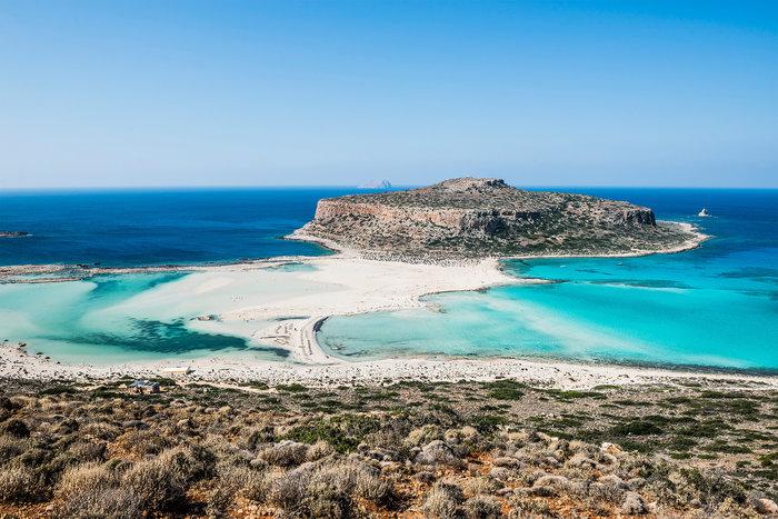 Telegraph: Αυτές είναι οι 10 καλύτερες ελληνικές παραλίες - εικόνα 4