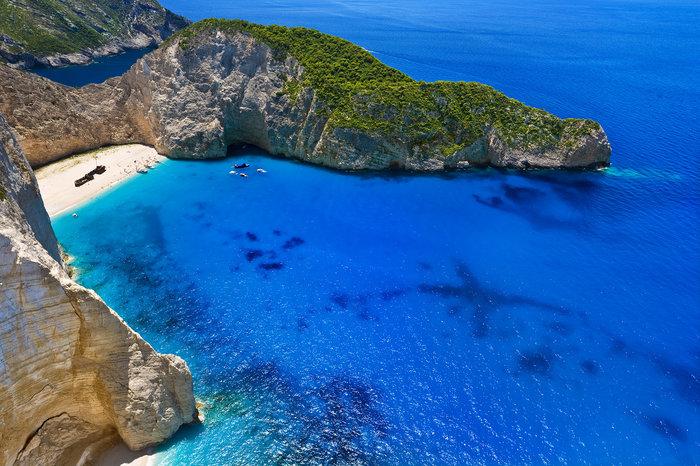 Telegraph: Αυτές είναι οι 10 καλύτερες ελληνικές παραλίες - εικόνα 2