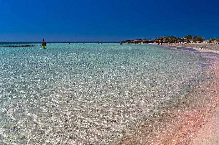 Telegraph: Αυτές είναι οι 10 καλύτερες ελληνικές παραλίες