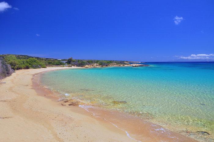 Telegraph: Αυτές είναι οι 10 καλύτερες ελληνικές παραλίες - εικόνα 8
