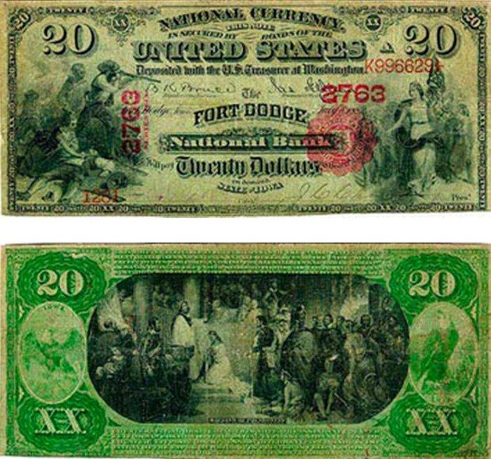 Την Έλινορ Ρούζβελτ θέλουν στο χαρτονόμισμα των 10 δολαρίων οι Aμερικανοί - εικόνα 5