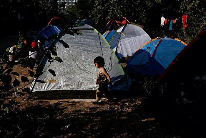Χριστοδουλοπούλου: «Και στη Γερμανία οι μετανάστες ζουν σε πάρκα...» - εικόνα 2