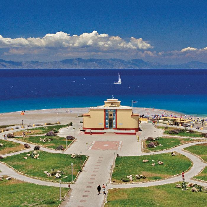 Τα έξι καλύτερα ελληνικά νησιά για διακοπές με παιδιά - εικόνα 4