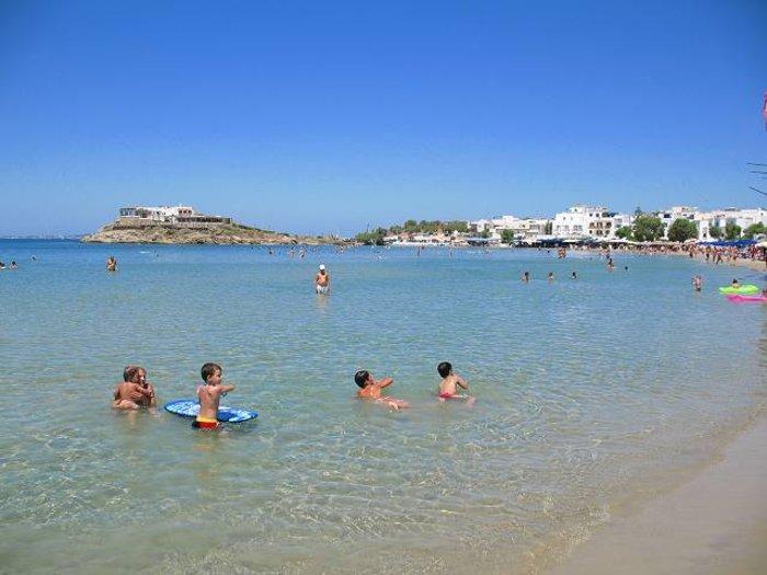 Τα έξι καλύτερα ελληνικά νησιά για διακοπές με παιδιά - εικόνα 5