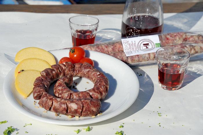 Lonelyplanet: Τα κορυφαία στο φαγητό ελληνικά νησιά - εικόνα 4