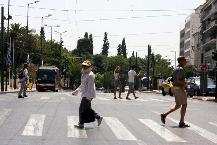 Urban Adventures: Δέκα λόγοι να πάτε στην Ελλάδα τώρα! - εικόνα 6