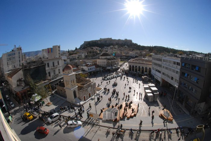 Urban Adventures: Δέκα λόγοι να πάτε στην Ελλάδα τώρα! - εικόνα 10