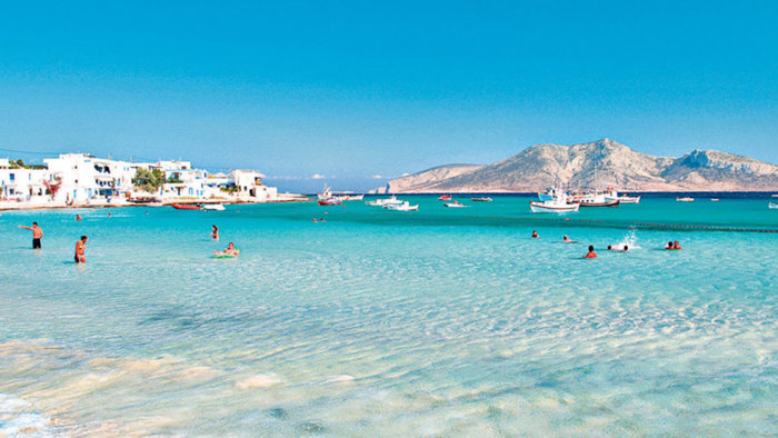 Lonely Planet: Αυτή είναι η καλύτερη χρονιά για διακοπές στην Ελλάδα