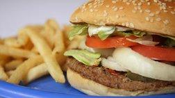 Ο μαθηματικός τύπος του τέλειου burger