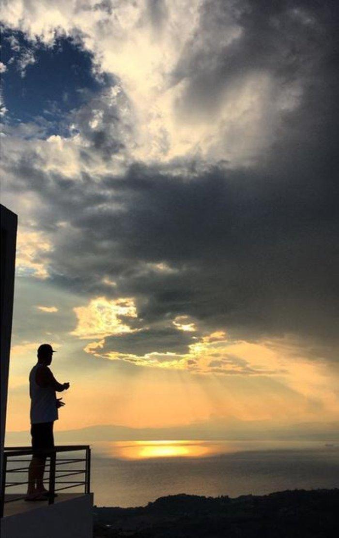 Το παραδεισένιο κτήμα Σταυροπούλου-Χατζηπαναγιώτη στη Μάνη,με ενοικιαζόμενα - εικόνα 7