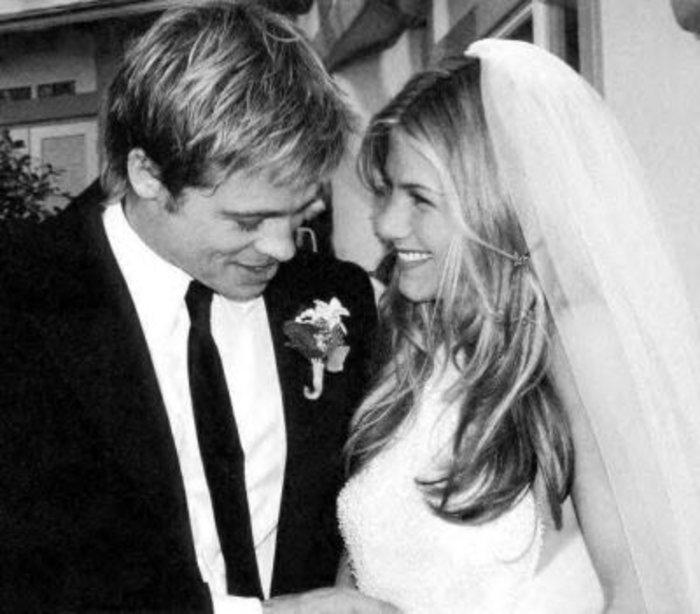 Νιόπαντρη ετών 46. Η πικραμένη ερωτική ζωή της Τζένιφερ Ανιστον
