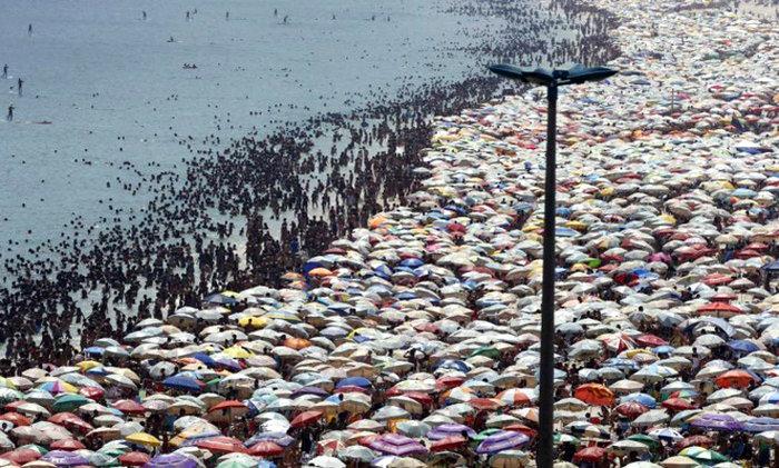 Αυτή είναι η παραλία που σε κάνει να νιώθεις μυρμήγκι! [Φωτογραφίες] - εικόνα 4
