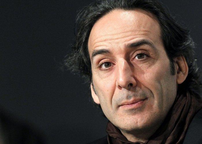 Αλεξάντρ Ντεσπλά:  Συνθέτης του κόσμου με ελληνικό αίμα - εικόνα 2