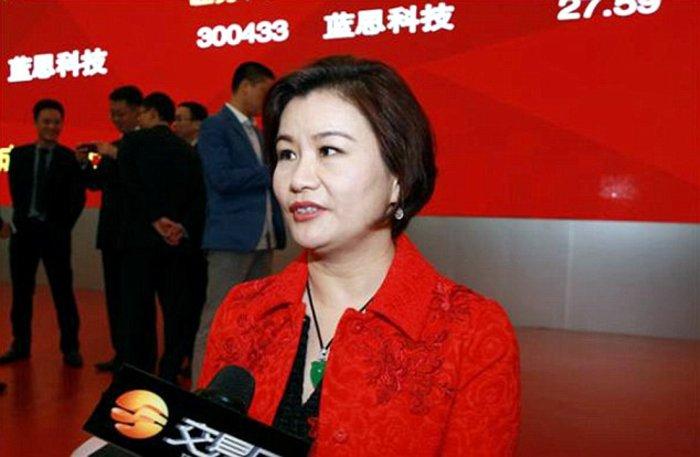Ζου Κουνφέι: Η φτωχή Κινέζα εργάτρια που έγινε η πλουσιότερη στον κόσμο - εικόνα 3