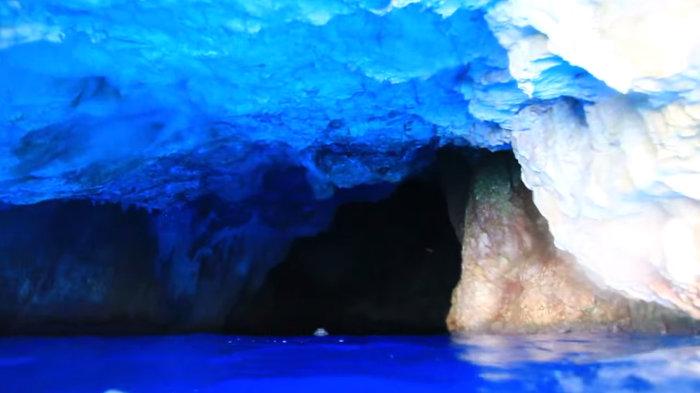 Ενα ελληνικό σπήλαιο στα πιο όμορφα και εντυπωσιακά του κόσμου! - εικόνα 5