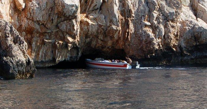 Ενα ελληνικό σπήλαιο στα πιο όμορφα και εντυπωσιακά του κόσμου! - εικόνα 6