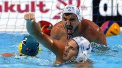 Χάλκινο μετάλλιο και πρόκριση στο Ρίο για την εθνική πόλο ανδρών!