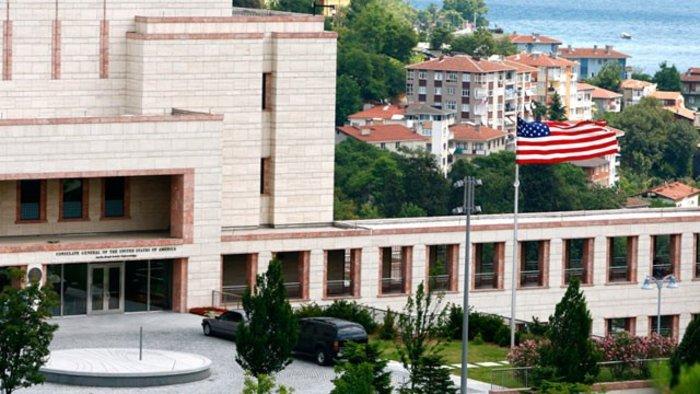 Eπίθεση κατά του προξενείου των ΗΠΑ στην Κωνσταντινούπολη
