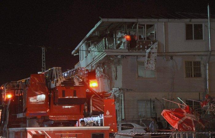 Eπίθεση κατά του προξενείου των ΗΠΑ στην Κωνσταντινούπολη - εικόνα 3