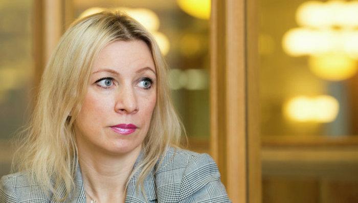 Μαρία Ζαχάροβα: Η γοητεία της Ρωσικής διπλωματίας - εικόνα 2