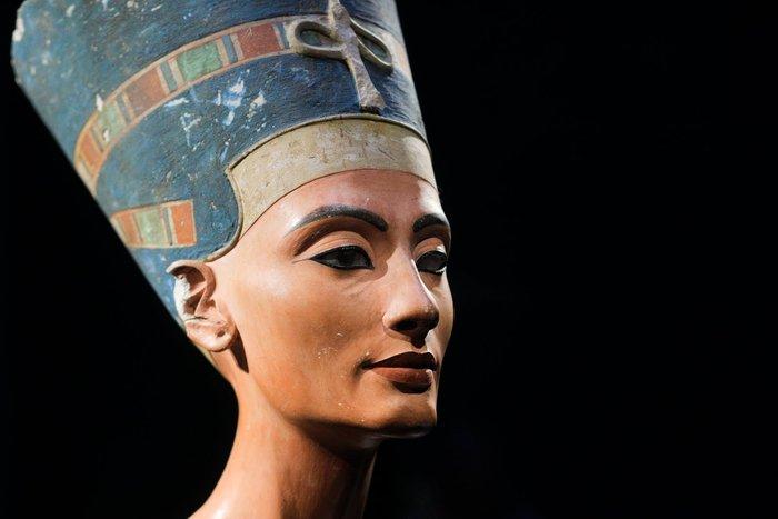 Βρέθηκε ο τάφος της βασίλισσας Νεφερτίτης;