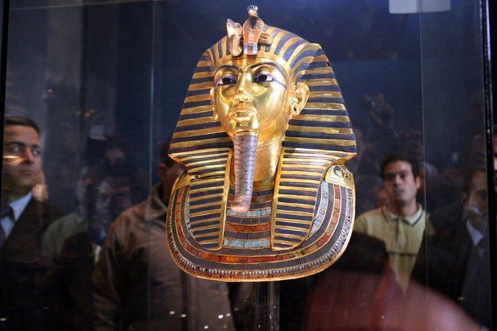 Βρέθηκε ο τάφος της βασίλισσας Νεφερτίτης; - εικόνα 2