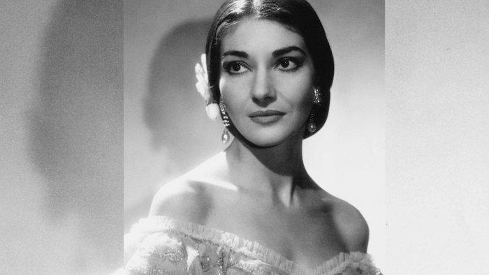 Μια νεαρή υψίφωνος που την έλεγαν Μαρία Καλογεροπούλου
