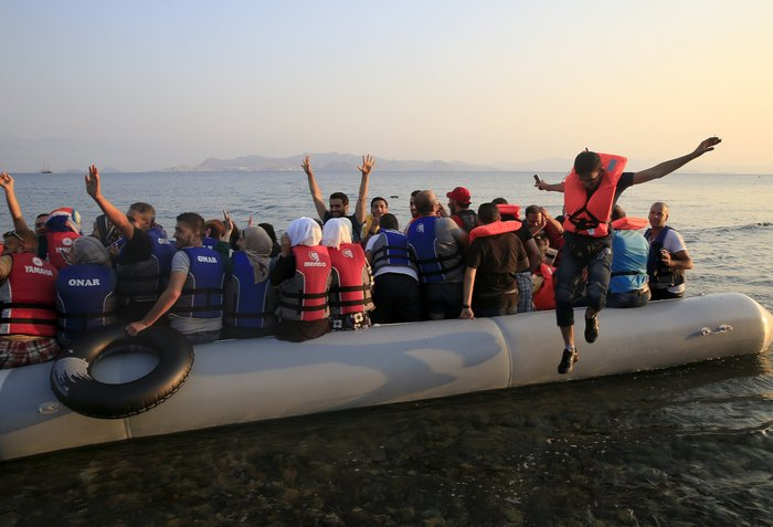 Εξέγερση προσφύγων, πεδίο μάχης η Κως - εικόνα 6
