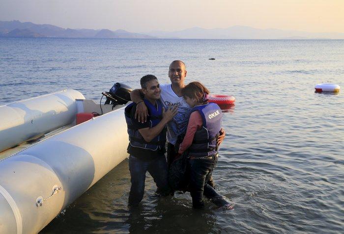 Εξέγερση προσφύγων, πεδίο μάχης η Κως - εικόνα 7