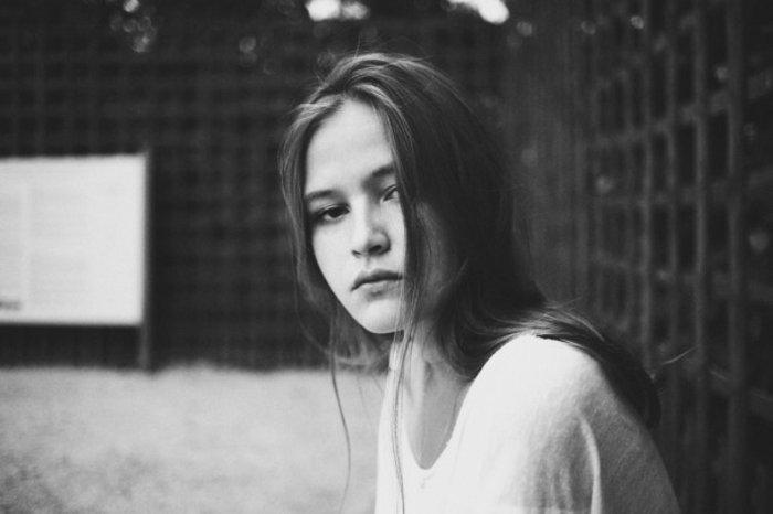 Η φωτογράφος Sasha Samsonova
